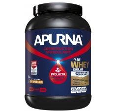 Apurna Pure Whey Isolat - Vanille