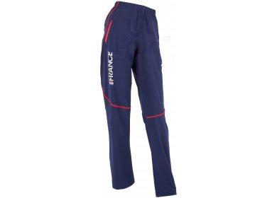 Asics Pantalon Equipe de France W