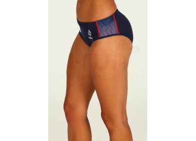 Asics Brief Rio Équipe de France W
