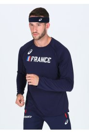 Asics LS Top France M
